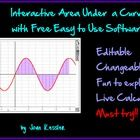 Enhance your classes with LIVE interactive math explorations and animations.  You and your students can interact and explore math in your classroo...