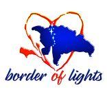 Border of Lights, Haiti and Dominican Republic