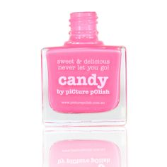 Picture Polish - Candy - $7