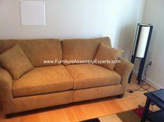 Sams Club Sofa Embled In Upper Marlboro Md By Furniture Embly Experts Llc Call 2407052263
