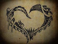 Tribal Tattoo Designs; Hawaiian Tattoos                                                                                                                                                                                 More
