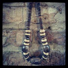 Parnell84  Care to Safari Necklace. $15