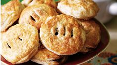 Made in the Lancashire town of that name since 1793, these buttery pastries filled with spicy currants, have changed very little since