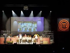 Tour in San Antonio ~ The Dias Family Adventures Masterchef Junior, Chef Gordon Ramsay, Cooking Competition, Pan Seared Salmon, Cook Off, Gifted Kids, Family Adventure, Fun Cooking, San Antonio