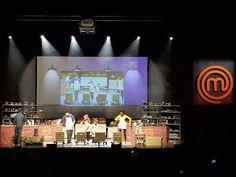 MasterChef Junior Live! Tour in San Antonio ~ The Dias Family Adventures