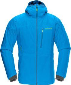 Norrøna Lofoten Primaloft100 Jacket  Too Blue  2499,00