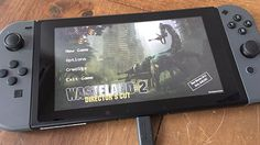 Wasteland 2: Director's Cut for the Switch? Yes, please! https://plus.google.com/102121306161862674773/posts/PpfJGJzxFsc