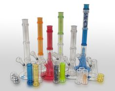 """""""Transformer Tubes are a family of interchangeable modules that can be assembled to create many different combinations of smoking pipes and hookahs."""" #headsofstate420 #headshop #highinthemilehigh #Denver #lakewood #clfx #milehighcity #transformertubes #buildyourown #percolator #milking #freezer #glassonglass #supportlocalbusiness #Supportcoloradobusiness #stoners #stonersdaily"""