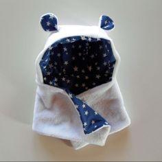 Bonnet d'ourson cache-col {tuto} - Couture - Pure Loisirs