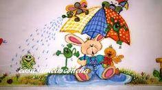 Resultado de imagen para sabanita de bebe pintadas