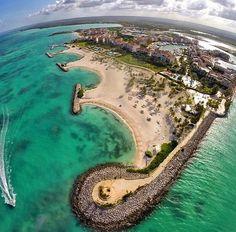 Marina Cap Cana, Punta Cana: Es el proyecto residencial más exclusivo del Caribe. En rep dom
