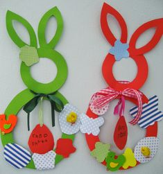 April crafts for kids 94229 - One Easter Arts And Crafts, Easter Activities For Kids, Easter Crafts For Kids, Spring Crafts, Holiday Crafts, Rabbit Crafts, Bunny Crafts, Hoppy Easter, Easter Gift