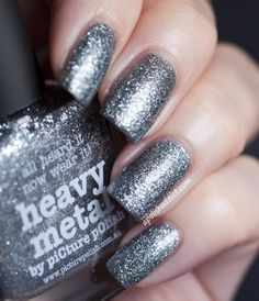 piCture pOlish Heavy Metal | A Polish Addict