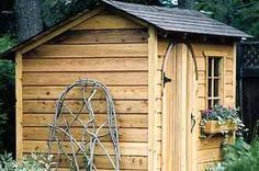 storage sheds plans for free | free shed building plans. Free Shed Plans Free shed plans for storage ...