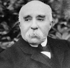 Georges Clemenceau, une légende peut-être non fondée