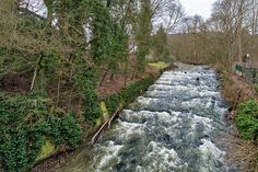 River in Bendorf Sayn