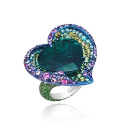 Jewelry News Network: TEFAF Maastricht's High Jewelry Preview
