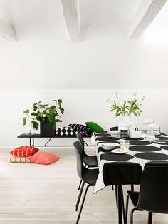 Marimekko.com einrichten und wohnen dekorieren home design