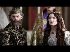 Galavant Trailer - Coming soon to ABC - First Look HD Trailer - YouTube - I am going to watch the SHIT out of this show! Spamalot meets TV-Musical? Done and done.