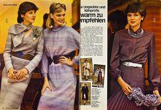 Burda Moden 10.1979 in Libros, revistas y cómics, Revistas, Moda y estilo de…