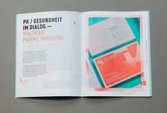 PF Design Studio – Booklet