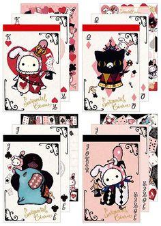 Adorb Sentimental Circus Card Ideas