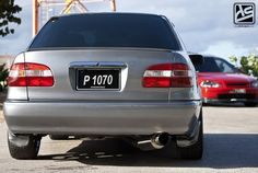 F.E.R Working So Well… Part II | TDSAutoMag Corolla 2000, Toyota Corolla, Toyota 4x4, Car Gadgets, Custom Cars, Honda, Car Seats, Automobile, Wellness