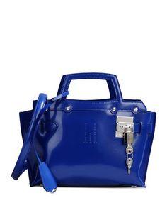 누시 골든구스 Medium leather bag Collection Spring Summer 2015