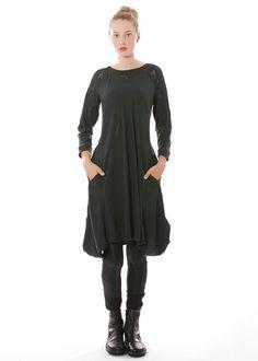 Kleid Flattery von HIGH
