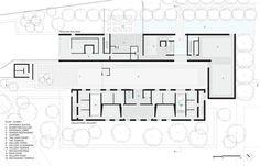 The Barnes Foundation / Tod Williams + Billie Tsien. - Google Search