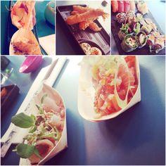 #barsushidk #sushi #japas #nigiri #hosomaki #uramaki #foodporn #sushiart #barsushifrederiksberg