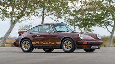 Porsche 911 Carrera 2.7 MFI 1974