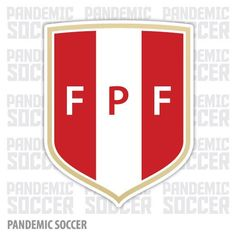 Seleccion Peru Futbol Soccer Vinyl Sticker Decal