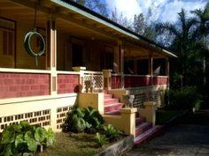 VACATION RENTAL – Villa Mary Adjuntas Puerto Rico