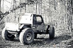 Pickup Jeep Pickup, Jeep Truck, Jeepster Commando, Jeep Gladiator, Mopar, Concept Cars, Military Vehicles, Offroad, Antique Cars