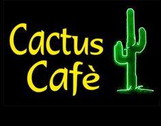 Cactus Cafe in Perugia