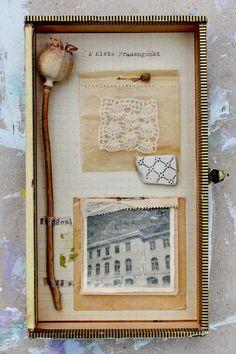 kunstschachtel nr 37/2016, 1 kiste frauengunst / papierliebe