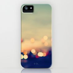 i don't even own an iPhone and I want this! ....We're only young once iPhone Case by Laura Ruth  - $35.00