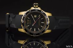 Auduz Scuba Master Hands-On Review Watch your style, Luxury watch, Cool watch, Watch outfit, Watch for men, Watches women