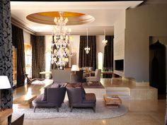 Restaurant Gallery - 5 Star Hotels Marrakech   Palais Namaskar