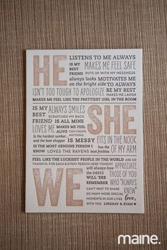 This is adorable--in lieu of a program, perhaps? We could have the Book Arts Center print them!