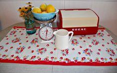 Retro kitchen accessories <3