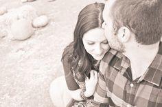 Megan & Michael: California Peltzer Farms Engagement Session