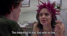 movie: Gia (1998)