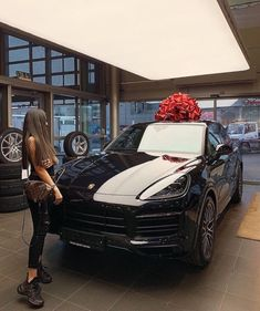 Super Suv Cars For Women Ideas - Cars ♡ - Super Car Pictures My Dream Car, Dream Cars, Porsche, Lux Cars, Luxury Lifestyle Fashion, Leder Outfits, Car Pictures, Photos, Car Goals