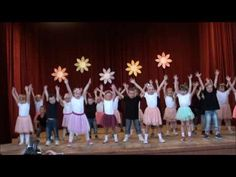 Akademie ke Dni matek 2017 Předškoláci - YouTube Dance Videos, Youtube, Songs, Concert, Mothers, Recital, Concerts, Song Books, Youtubers