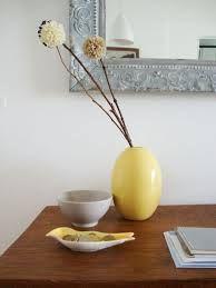 Resultado de imagen para florero para pegar en espejo