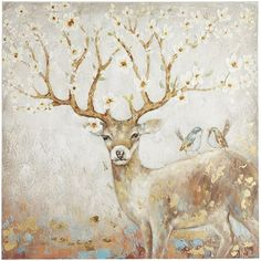 Image result for christmas deer