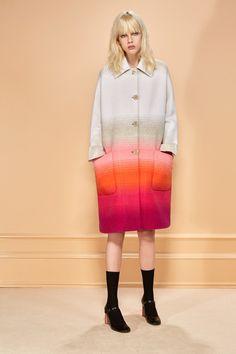 Enviable Outerwear Courtesy of Pre-Fall 2016   Missoni