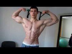 Teen muscle vids